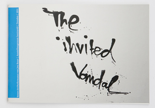 the invited Vandal